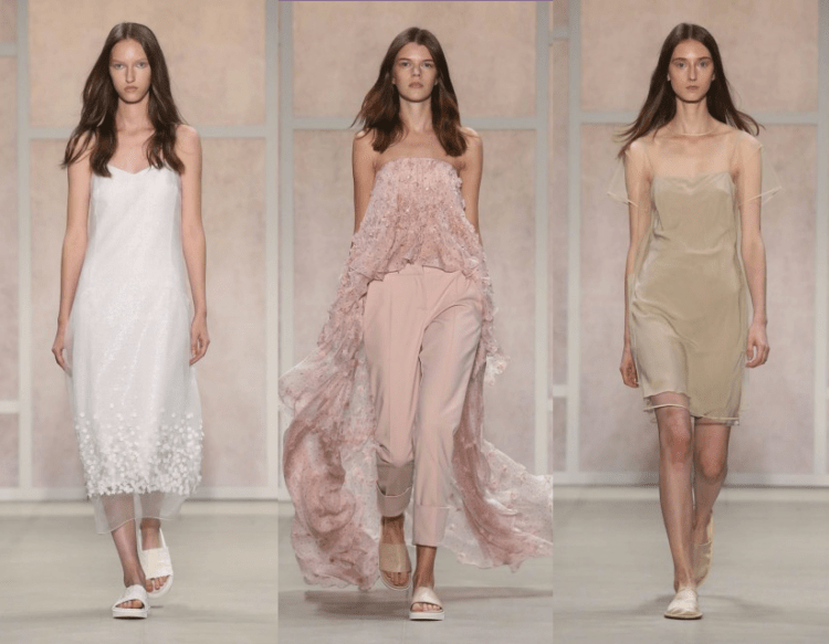 Fashion as an Unexpected Form of Meditation