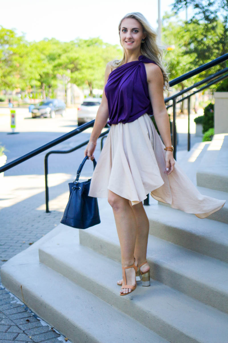 A dress you can style 30 ways from Hipknoties and 9 other things to treat yourself to this month.