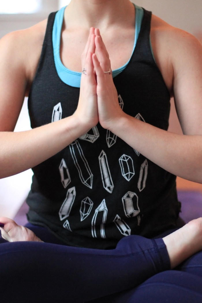 5 Simple Yoga Poses to Boost Your Energy