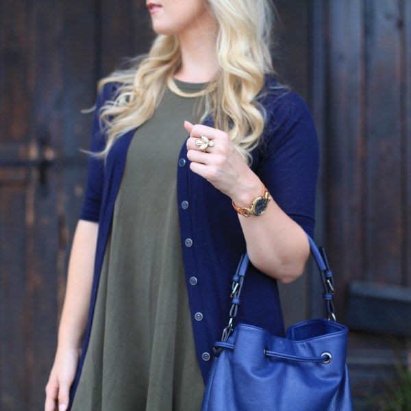 Perfect summer to fall transition outfit to inspiration your fall fashion looks