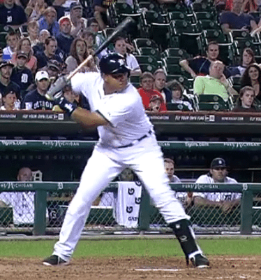 Miguel Cabrera: Landing Closed
