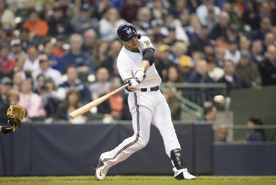 Baseball Online: Ryan Bruan