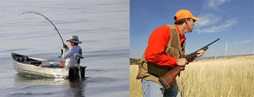 Baseball Batting: Hunter or Fisherman