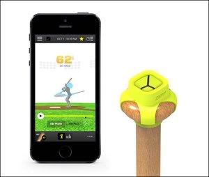 Softball Batting Grip Experiment: Zepp