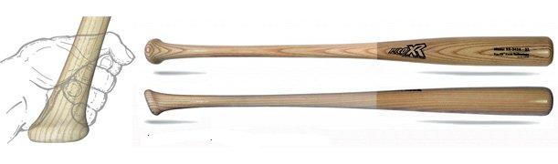 Baseball Hitting Drills for Contact: ProXR Bat Experiment