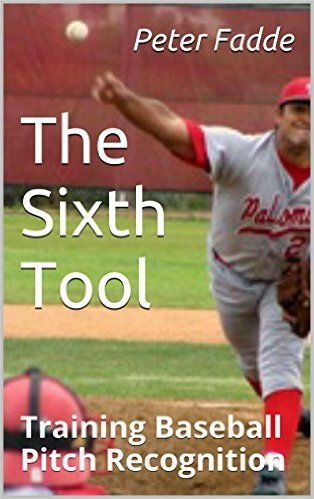 The Sixth Tool: Training Baseball Pitch Recognition