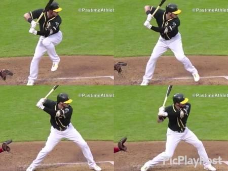 Baseball Batting Drills: Josh Donaldson