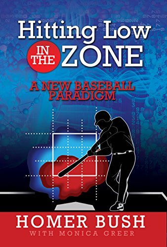 Homer Bush: Hitting Low In The Zone: A New Baseball Paradigm
