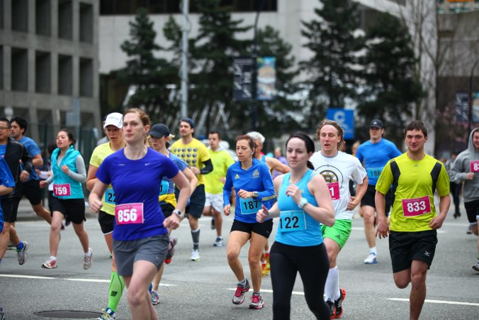 fight obesity with running, paleo, crossfit