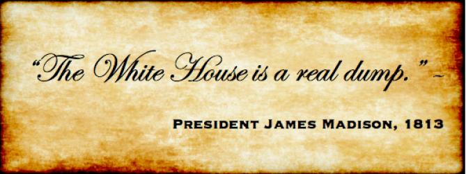white house dump