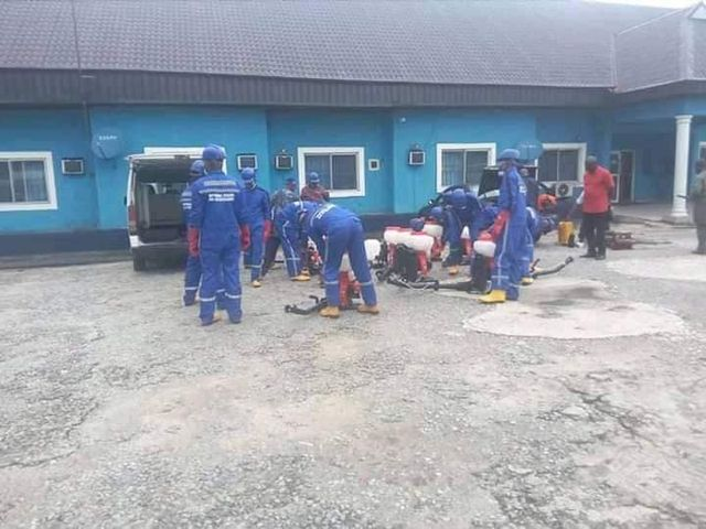 RTC Staff Writes Wike, Claims staff are owed Five Months Salaries