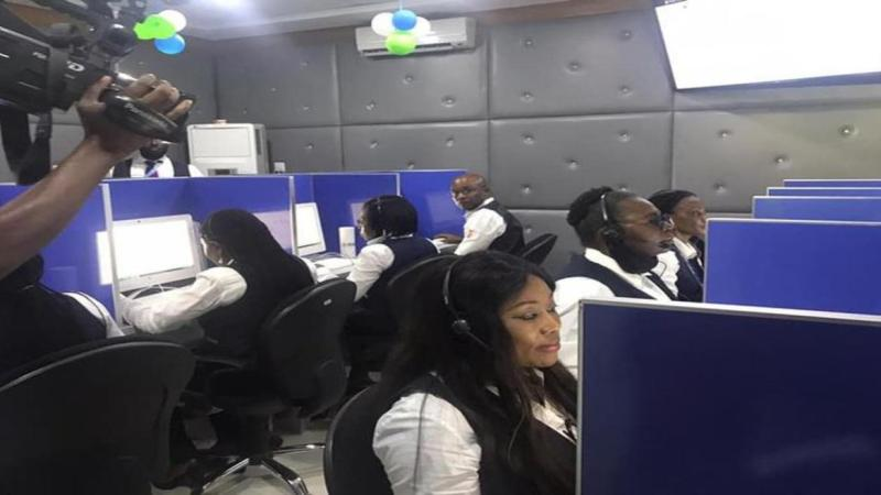 PHED launches call center
