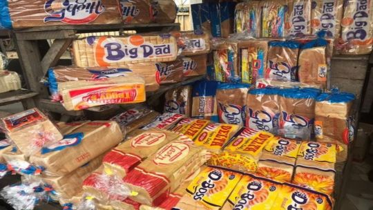 Port Harcourt sellers increase prices of bread, the cheapest now N60
