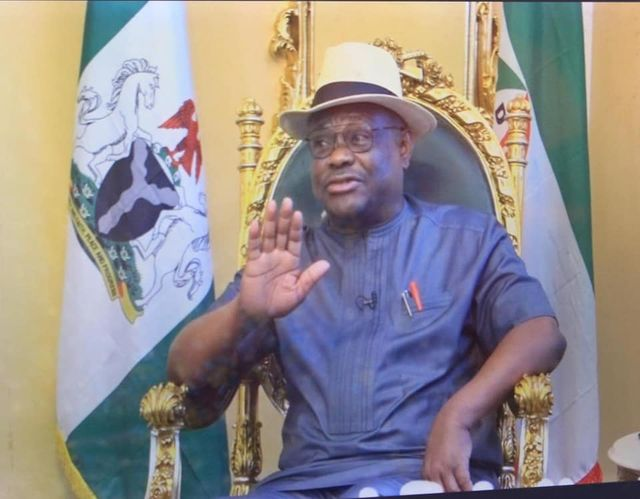 Election Rigging is worse than Armed Robbery says Wike | Hitvibz