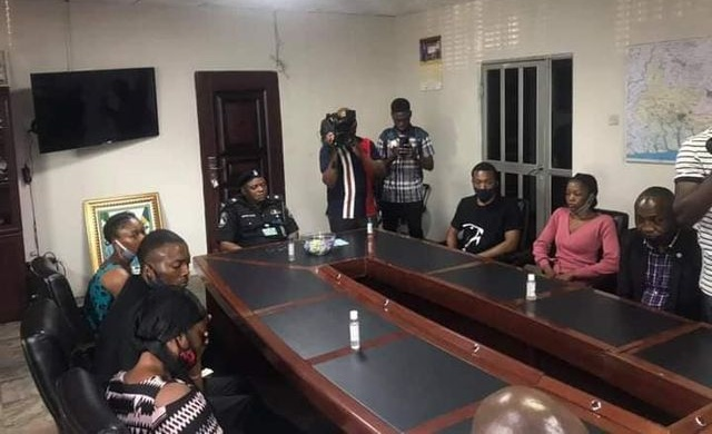 Rivers: OPM Pastor gifts ₦1 million to Family of Late Police DCO