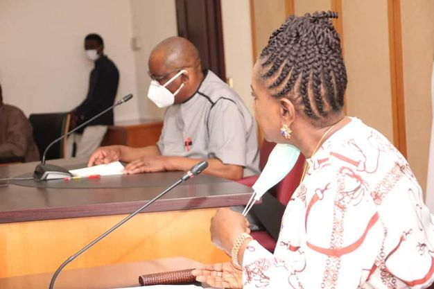 Governor Wike inaugurates committee to revive dormant health facilities in Rivers