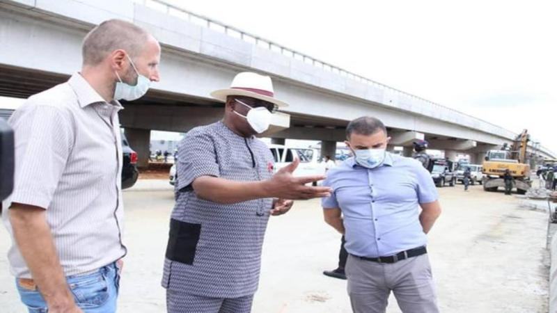 I have not disappointed Rivers people – Wike