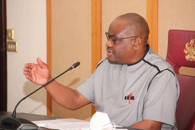 Wike inaugurates committee to revive dormant health facilities | Hitvibz