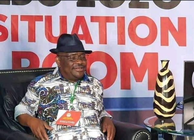 So far, we are satisfied with voting process in Edo says Wike