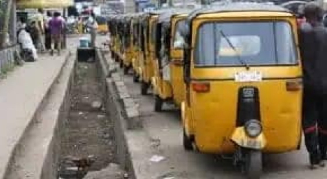 Tricycle operators accuse Obio/Akpor Chairman of extortion