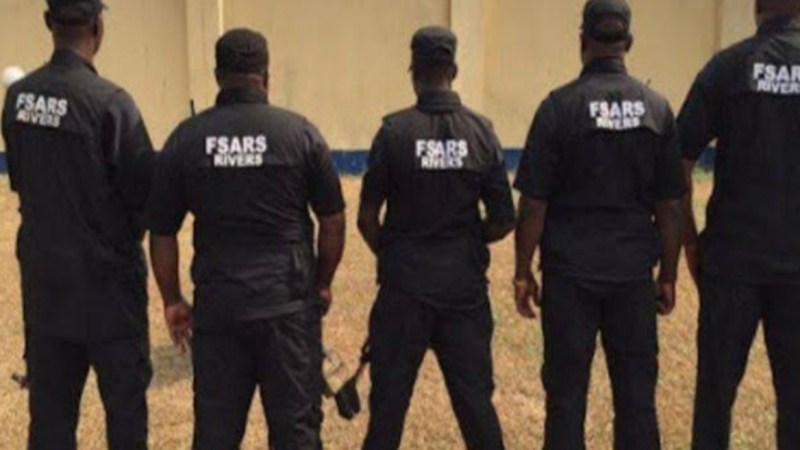 Unknown gunmen storm SARS office in Rivers