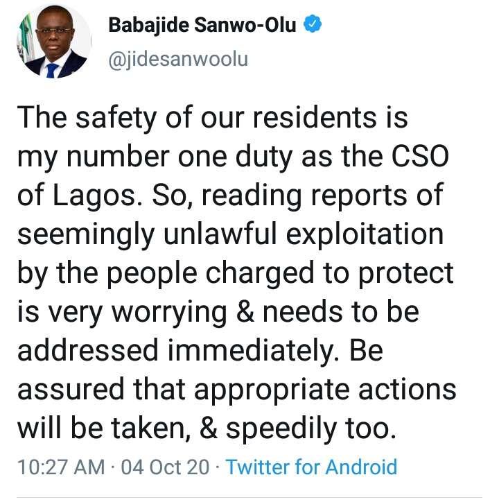 Sanwo-Olu