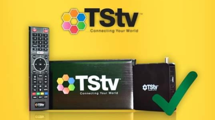 TStv decoder