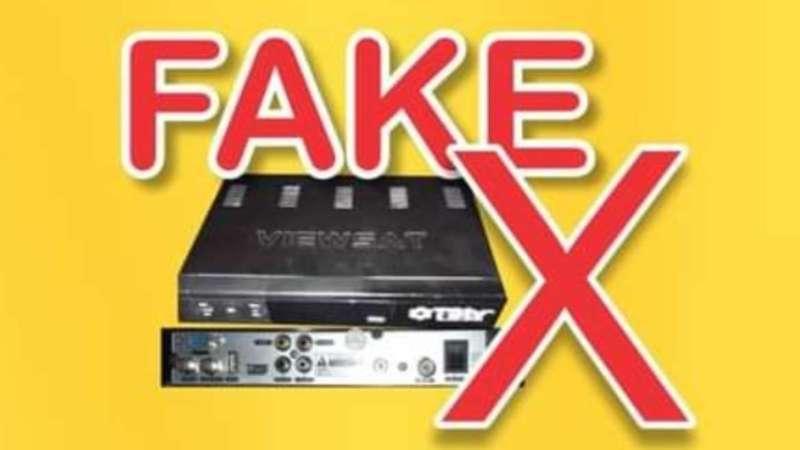 Fake decoder