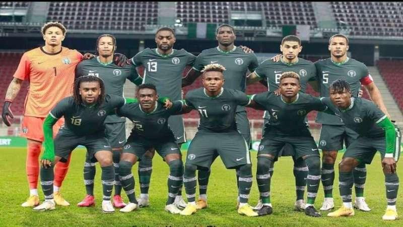 Super Eagles