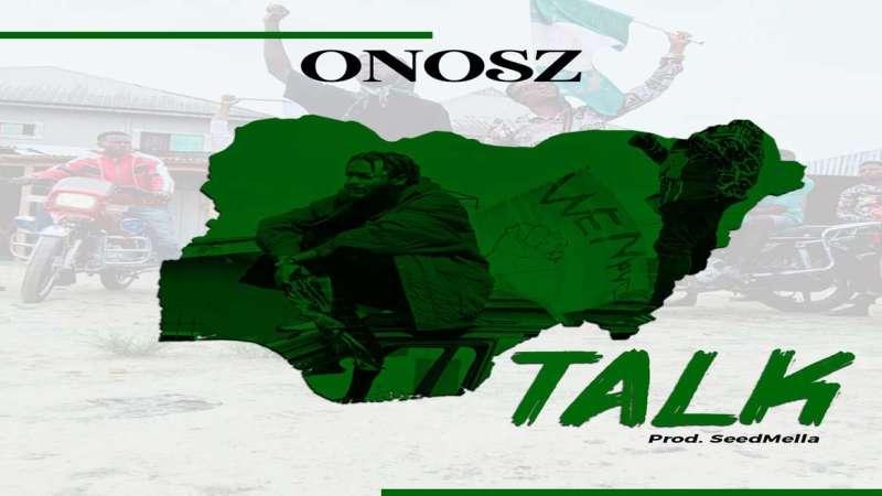 Onosz – Talk