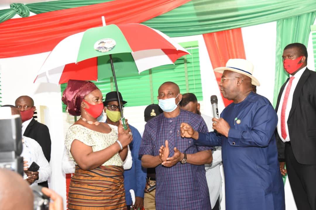 FG's promise to build deep sea port, industrial park in Rivers is fake – Wike   Hitvibz