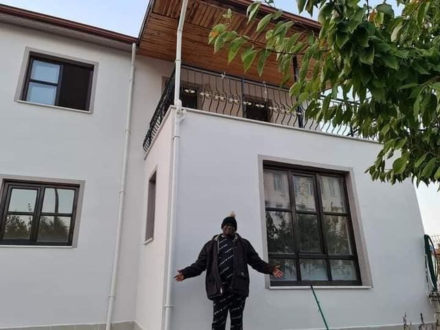 OPM Pastor acquires multi-million naira house for scholarship beneficiaries in Turkey