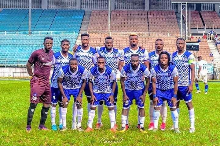 NPFL: Rivers United 2-0 Kwara United