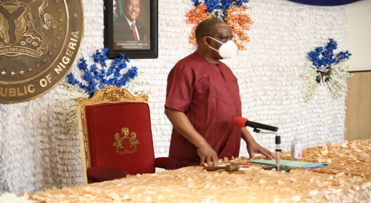 Rivers: Wike approves construction of two additional flyovers
