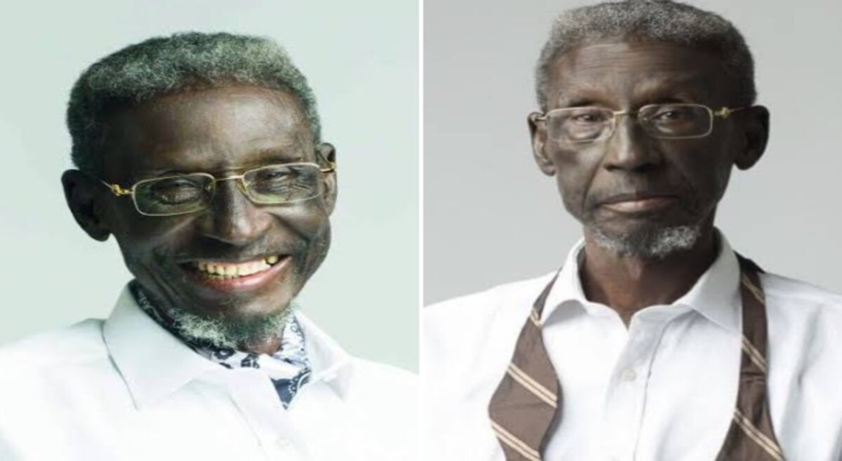 Veteran actor, Sadiq Daba is dead