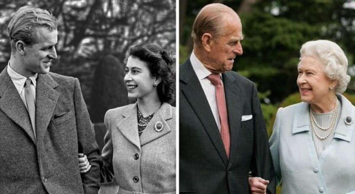 Queen Elizabeth's husband, Prince Philip is dead