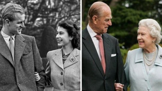 Queen Elizabeth's husband, Prince Philip is dead
