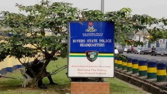 Rivers Police Command