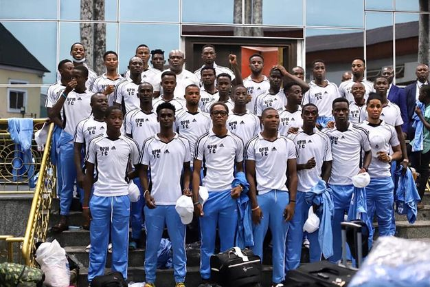 OPM Pastor overseas football talent hunt, send talented footballers abroad for trial
