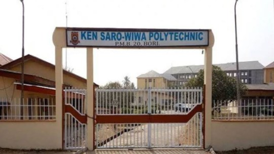 Ken Saro-Wiwa Polytechnic