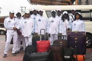 OPM Pastor send 13 Nigerian youths to Dubai