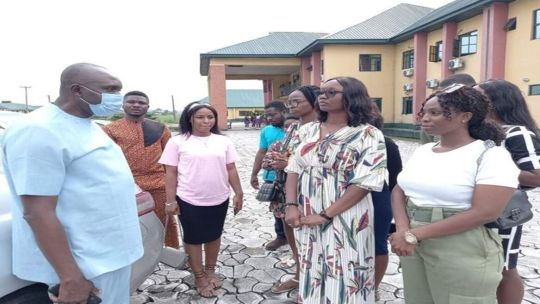 Rivers: Ministry of education to sanction school heads collecting illegal fees