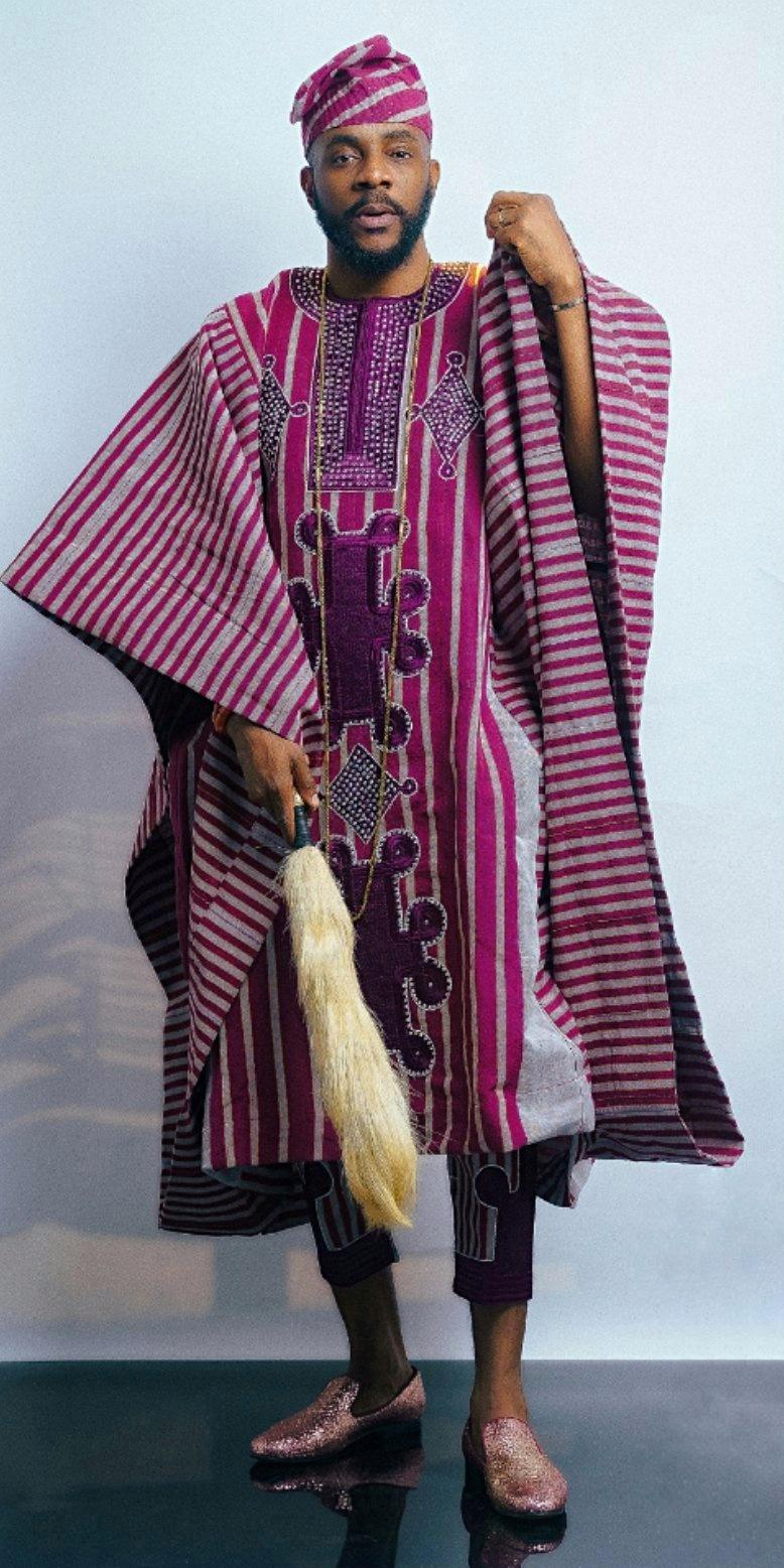 Chukwuebuka Obi Uchendu