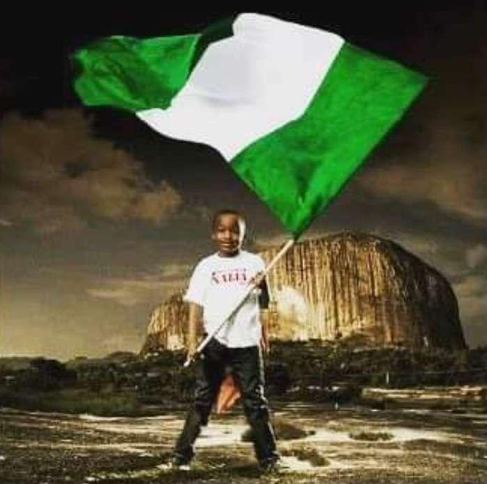 It takes heart to be Nigerian says Genevieve Nnaji