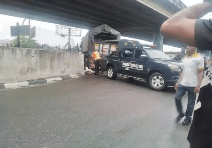 Rivers: Truck crushes two students to death at Mile 1 Flyover