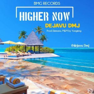 [mp3] Dejavu – Higher Now