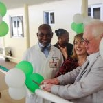 FOCOS Orthopaedic Hospital Commissions new children's block