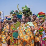 Myjoyonline Week In Pictures: Ghana's 61st birthday celebrations and a busy week!