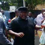 Koku Anyidoho granted bail