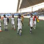 U-20 WWC: Ghana draw France, Netherlands and New Zealand
